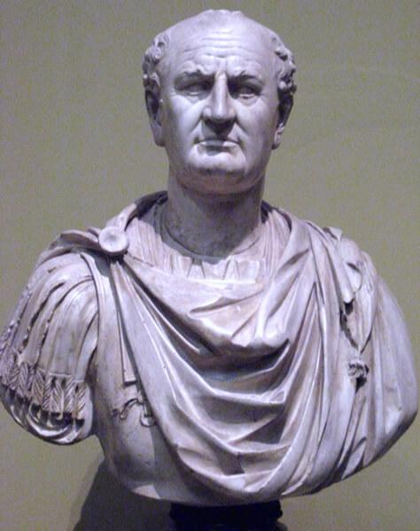 ウェスパシアヌス
