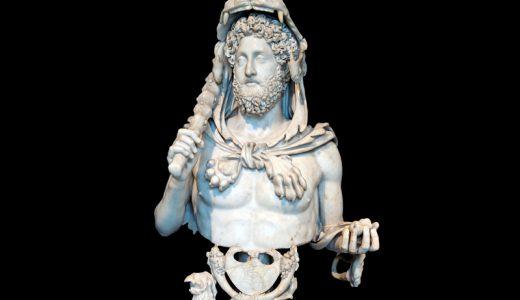 コンモドゥス ―権力の魔性に翻弄され、趣味の世界へ逃避した若き剣闘士皇帝―