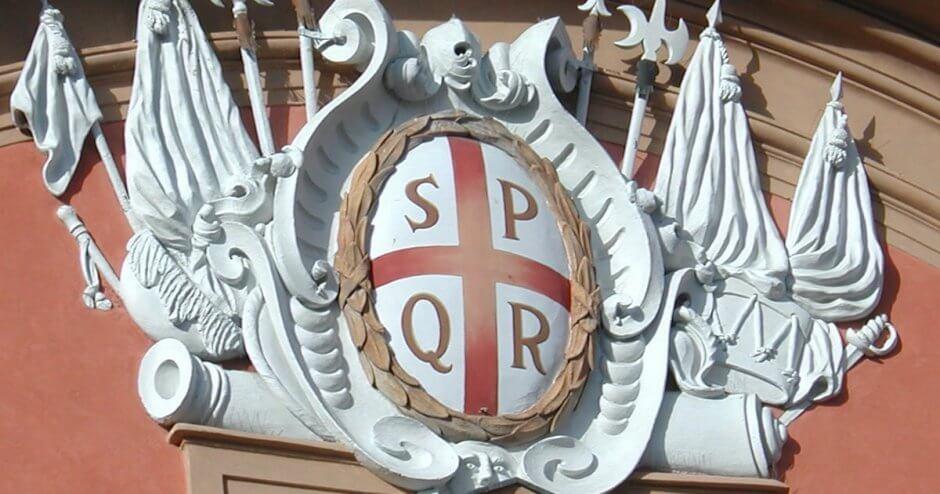 共和政ローマ前期(SPQR)