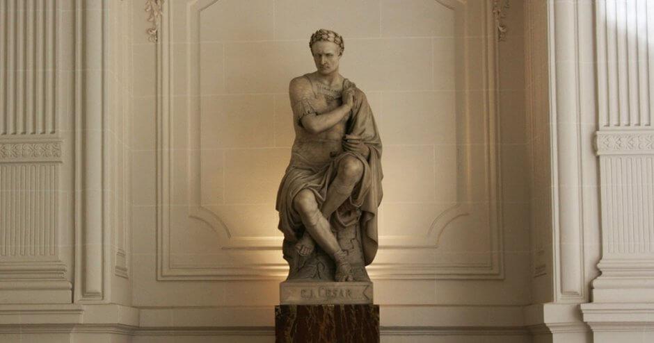 共和政ローマ末期