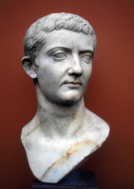 ティベリウス