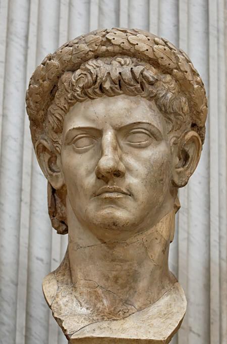 クラウディウス