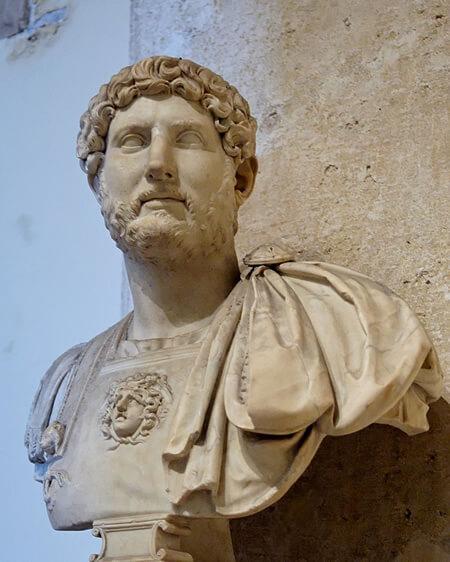 ハドリアヌス