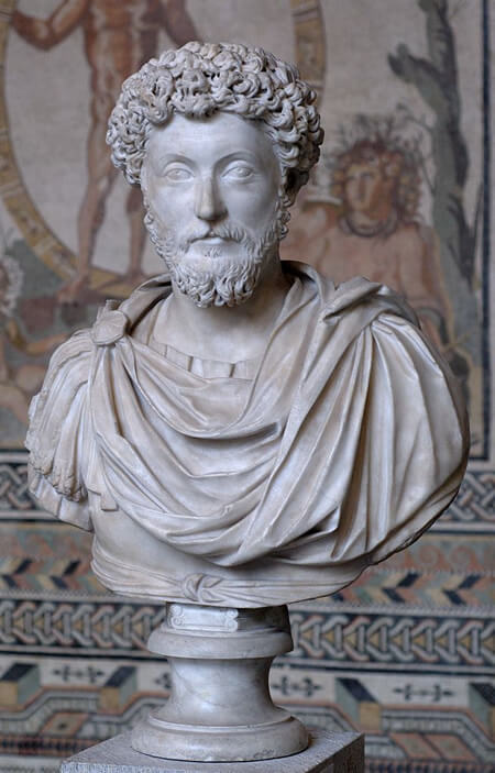 マルクス・アウレリウス・アントニヌス