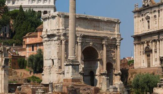 帝政ローマ後期