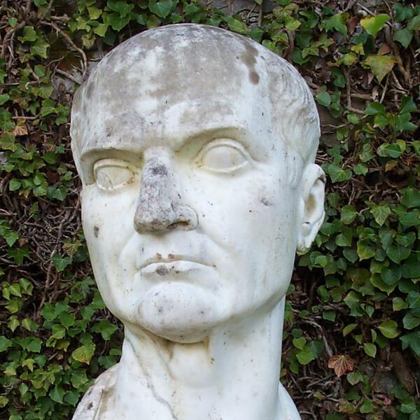 ガイウス・キルニウス・マエケナス
