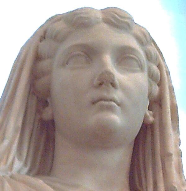 リウィア ドルシッラ