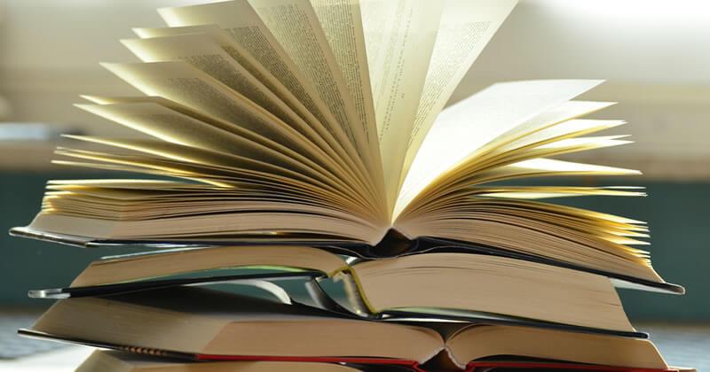 本で知るイメージ