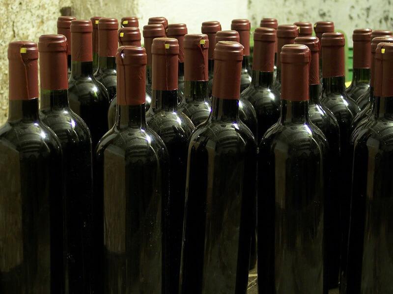 ボトルのイメージ写真