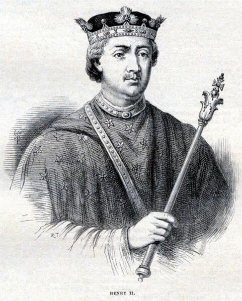 ヘンリー二世