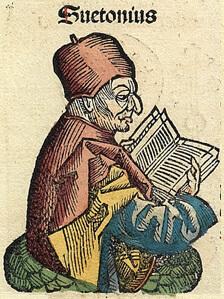 スエトニウスのイメージ画